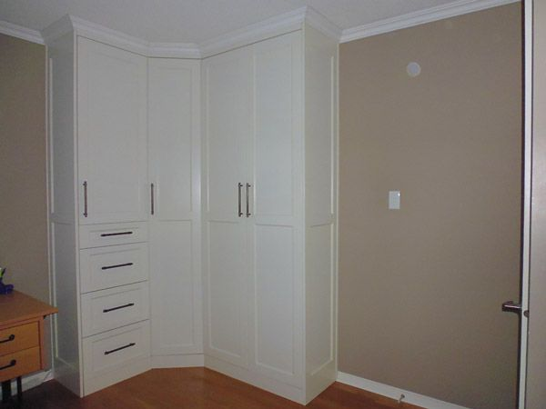custom storage in wall